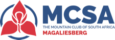 Mountain Club South Africa – Magaliesberg Logo