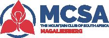 Mountain Club South Africa – Magaliesberg Logo
